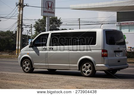 Private Van, Volkswagen Transporter.