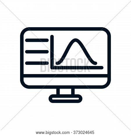 Math Formula Icon Vector. Math Formula Sign. Color Isolated Symbol Illustration