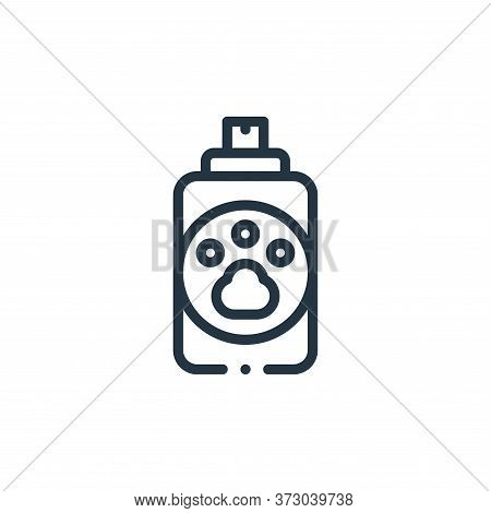 soap icon isolated on white background from  collection. soap icon trendy and modern soap symbol for