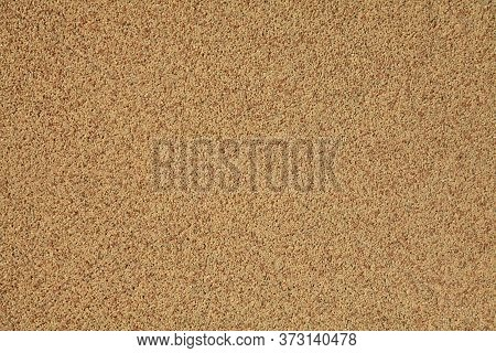 Wall Texture, Background. Colorful Mosaic And Granulated Textured Coating. Structural Plaster, Rough