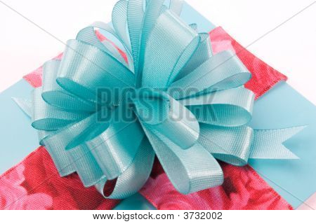 Giftbox And Presents