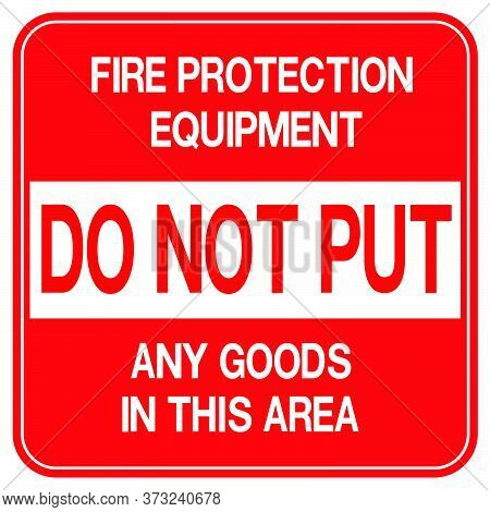 06-emergency Exit, Fire Extinguisher Sign