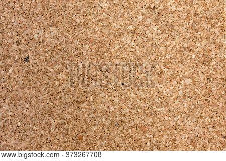 Background Of Cork Pin Board. Cork Board Texture