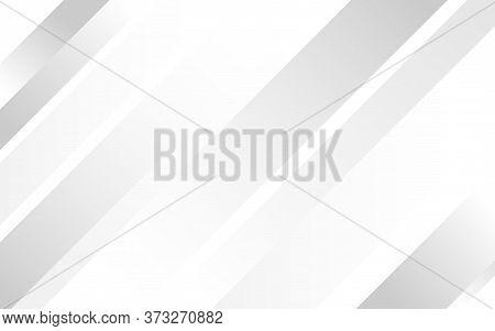Minimal Abstract Light Gray Geometric Vector Subtle Background Illustration