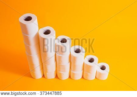 Toilet Paper Shedule - Predicting Economic Downturn Worldwide
