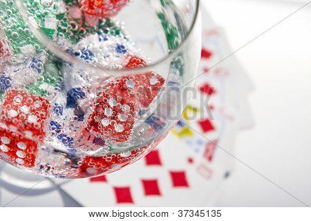 Poker Cocktail