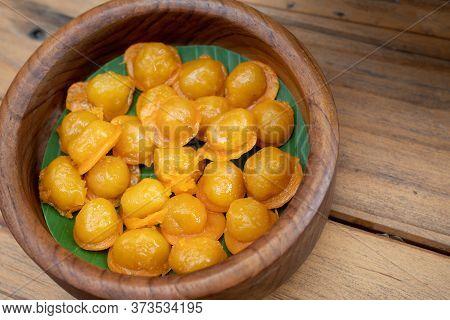 This Is Thai Dessert, Called