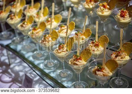 Wedding Food  In Wedding Ceremony