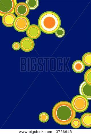 Retro Bubble