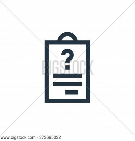 help icon isolated on white background from feedback and testimonials collection. help icon trendy a