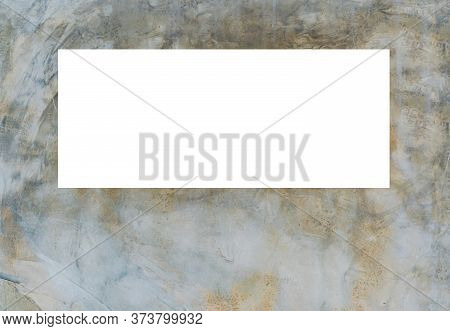 Cement Wall Surface Abstract Texture Gray Concrete For Interior Design White Grunge Gray Cement Wall