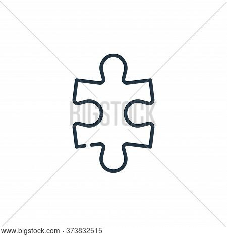 problem solving icon isolated on white background from management collection. problem solving icon t
