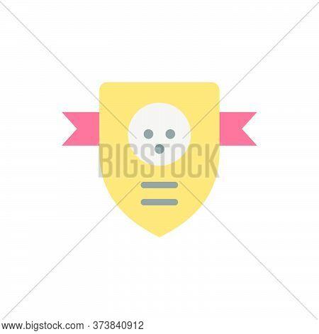Golf Club, Sign Colored Icon. Simple Colored Element Illustration. Golf Club, Sign Concept Symbol De