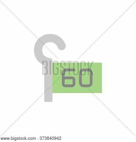 Golf, Score, Table Colored Icon. Simple Colored Element Illustration. Golf, Score, Table Concept Sym