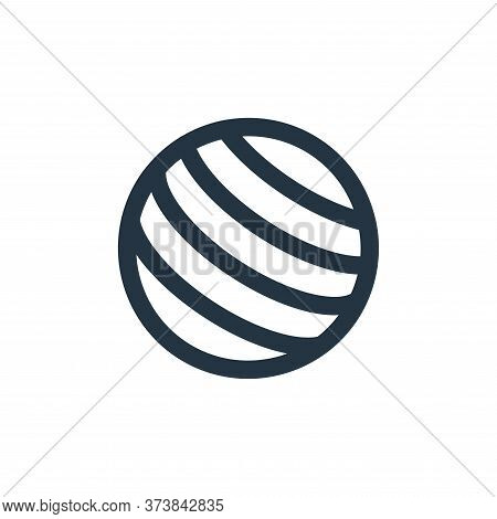 World Wide Web Vector Icon From Holiday Collection Isolated On White Background