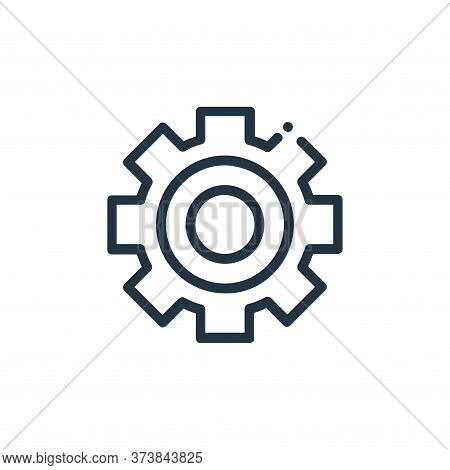 processing icon isolated on white background from ricon collection. processing icon trendy and moder