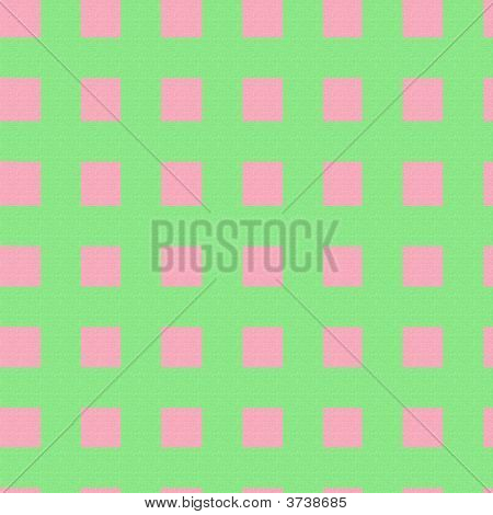 Pink And Green  Canvas Background