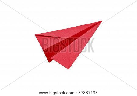 Paper Recycle Plane