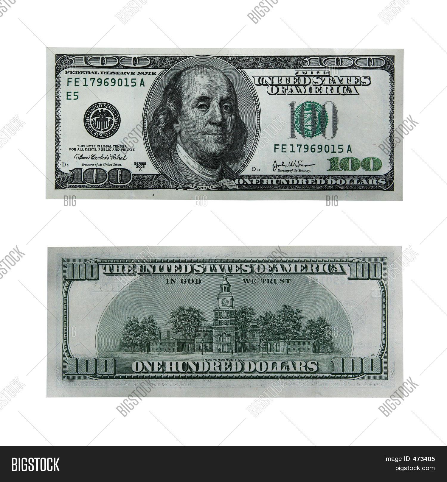 Five Dollar Bill Images Illustrations Vectors Free Bigstock