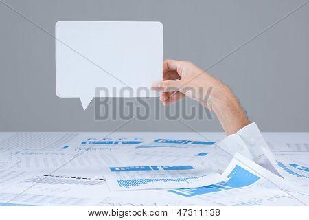 Drowning In Paperwork - Bureaucracy