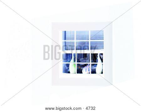 Inverted Window