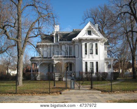 Harry S Truman Home