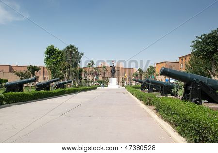 Egyptian National Military Museum