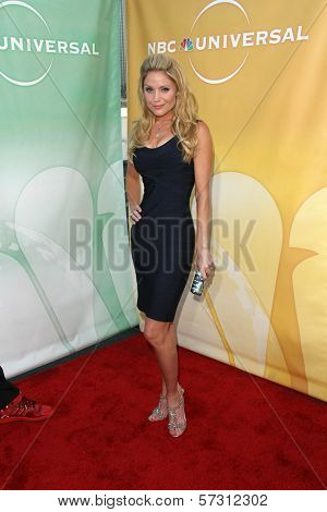 Virgina Williams at the NBC Summer Press Tour Party, Beverly Hilton Hotel, Beverly Hills, CA. 07-30-10