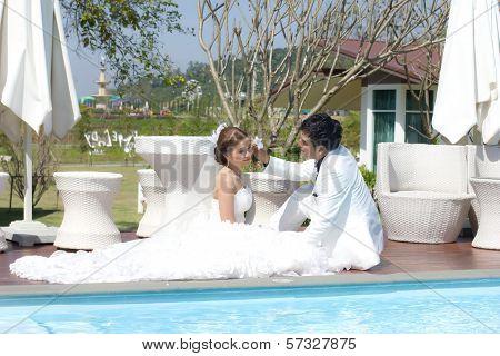 Happy Pre-wedding