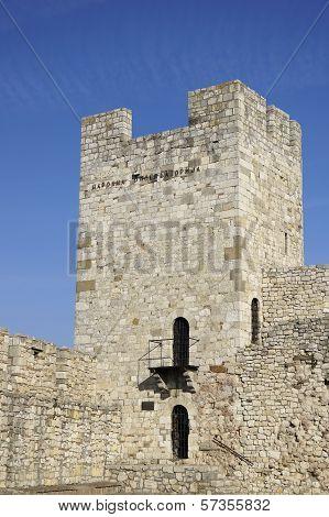 Despot Stefan Tower
