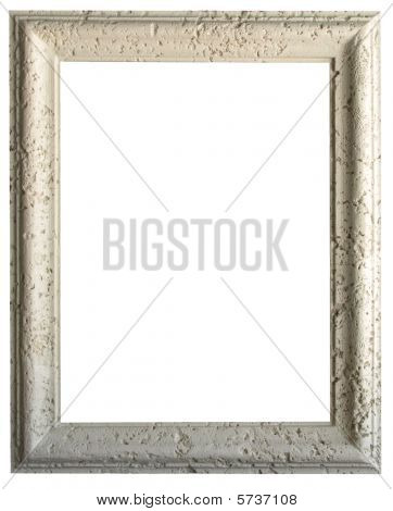 Limestone Coral Picture Frame Vertical