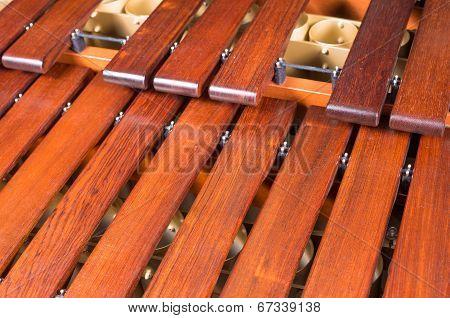 Marimba Keys