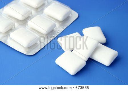Peppermint Gum