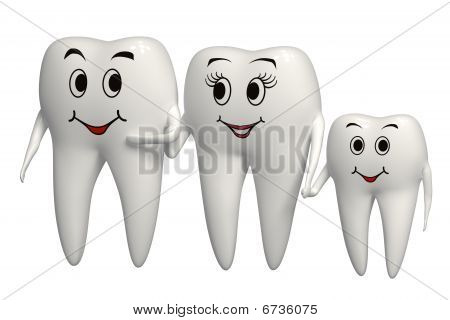 Tooth Family