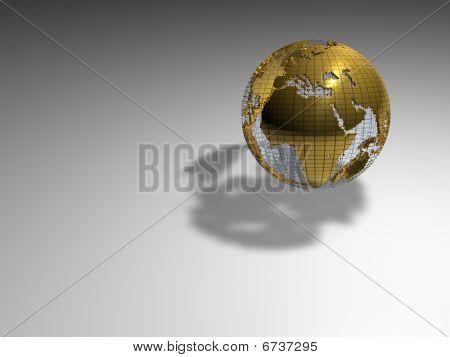 Earth - 3D