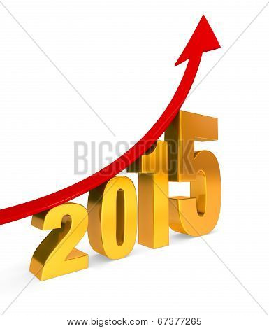 Improving Prospects In 2015