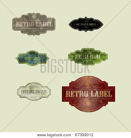 Retro Labels03