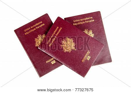 French Passports
