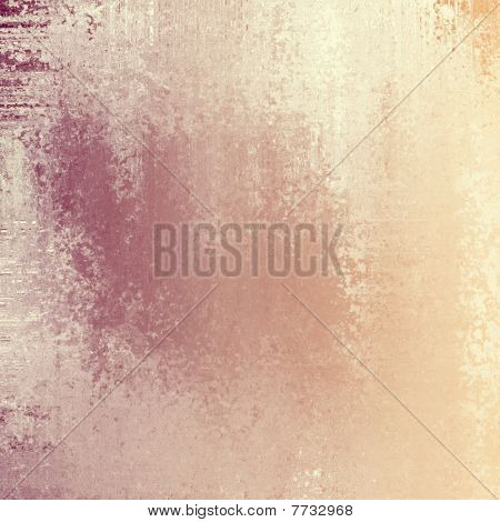Purple And Peach Background