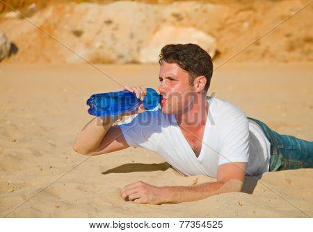 Desert Traveler Side-on