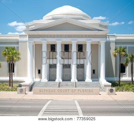 Supreme Court of Florida
