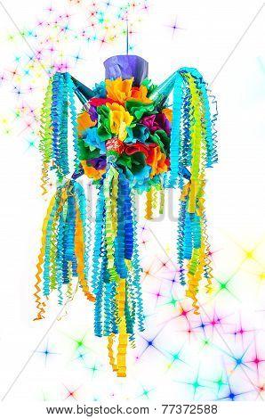 Piñata Mexican Party
