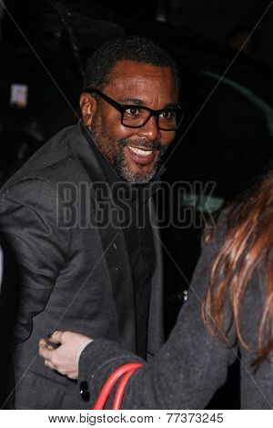 NEW YORK, NY - DECEMBER 01: Lee Daniels attend IFP's 24th Gotham Independent Film Awards at Cipriani, Wall Street on December 1, 2014 in New York City.