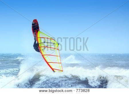 windsurf extremo