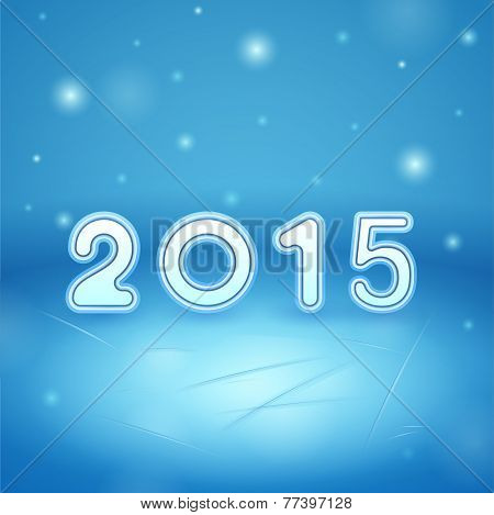2015 On Ice And Snow