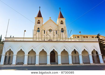 Saint Antonio Sanctuary