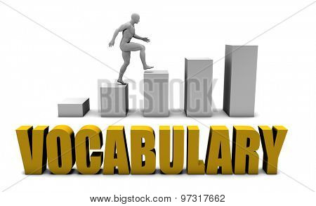 Improve Your Vocabulary  or Business Process as Concept