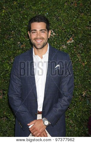 Gavin O'ConnorLOS ANGELES - JUL 29:  Jesse Metcalfe at the Hallmark 2015 TCA Summer Press Tour Party at the Private Residence on July 29, 2015 in Beverly Hills, CA