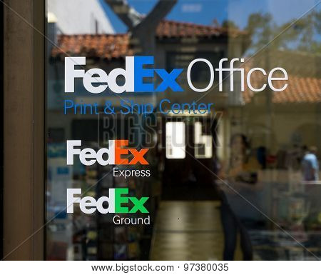 Fedex Store And Sign