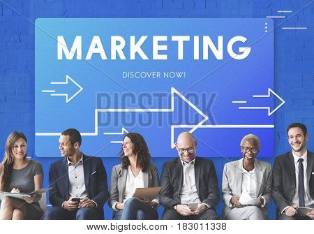Marketing Business Commercial Branding Strategy